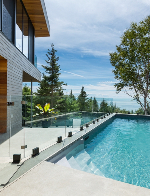 Awesome Vacation House Cottage Rental Quebec Hebergement Charlevoix Home Interior And Landscaping Analalmasignezvosmurscom