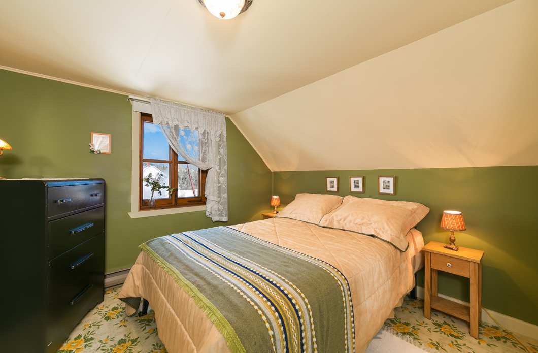 ANC-383 - The charm of yesteryear Charlevoix for a traditional stay