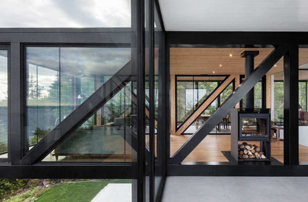 BLA-175 - Residence with elegant and contemporary architecture