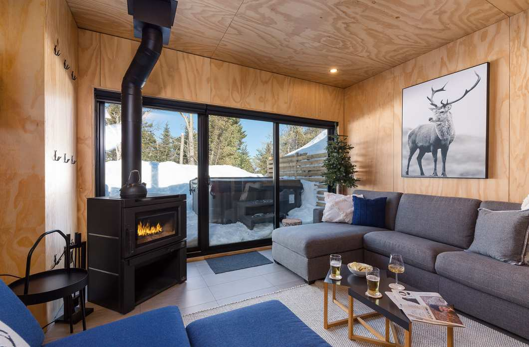 Refuge-11-A - Condominium Ski-in/Ski-out