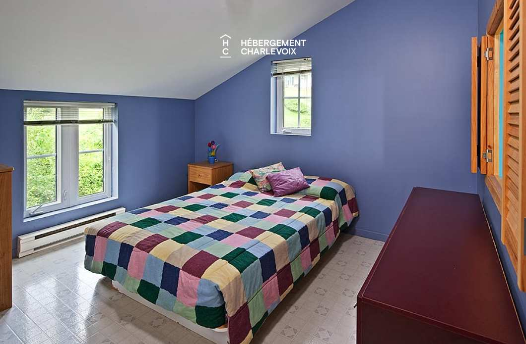 CAM-103 - A comfortable chalet for all