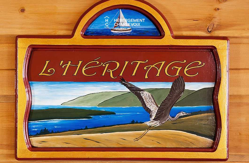 HER-433 - Un chalet dans le respect des traditions