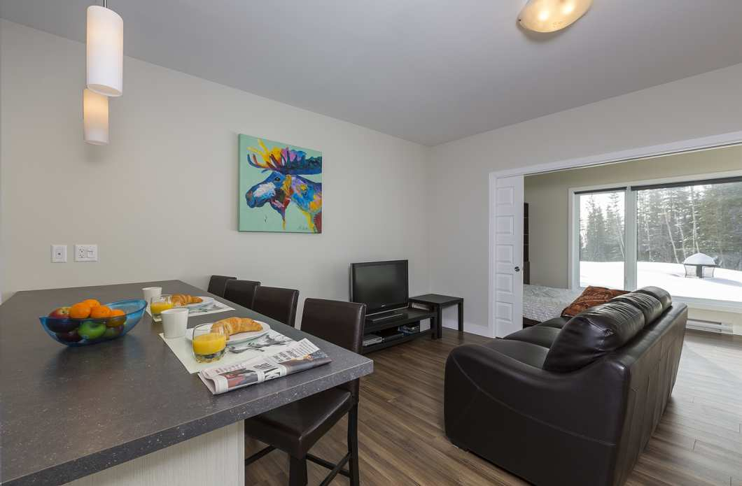 BLT-8B - Comfortable semi-detached inviting to real vacation.