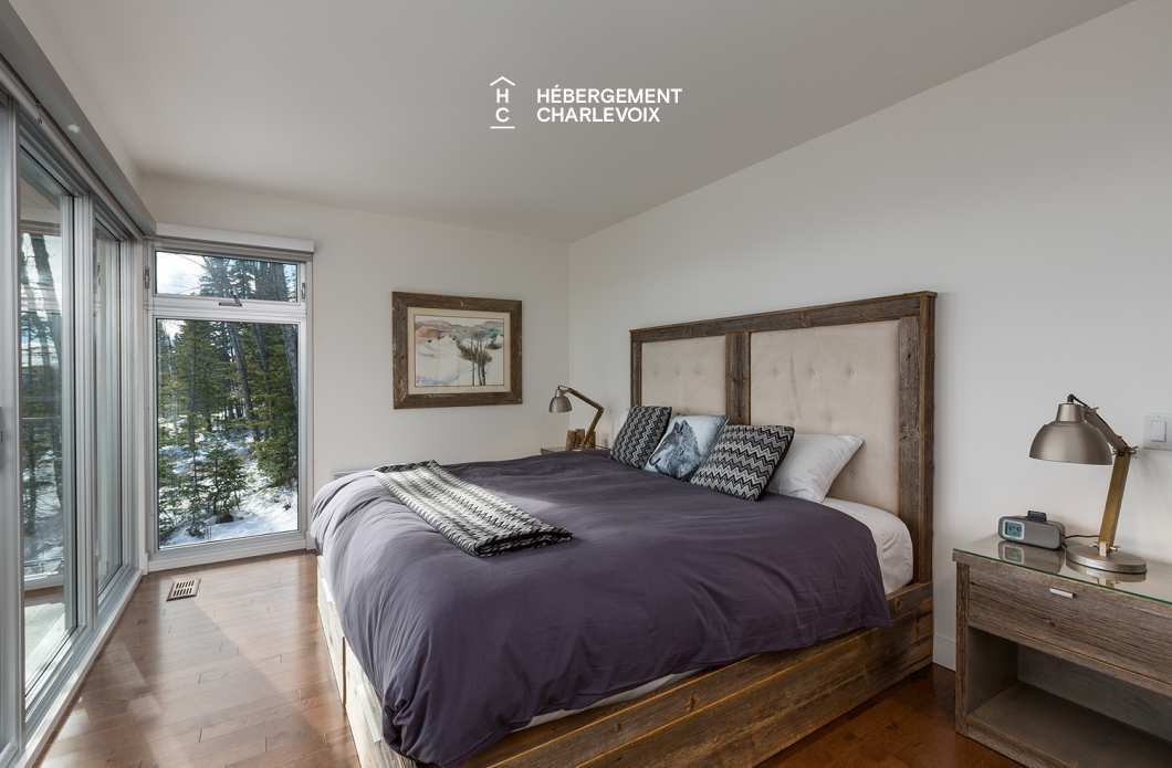 FOR-39 - Ideal chalet near the mountain