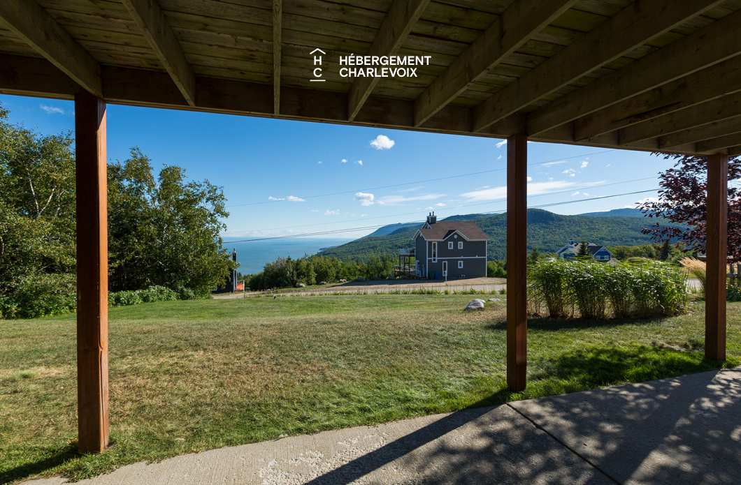 CDM-26 - Chalet ideal for a multi-activity stay