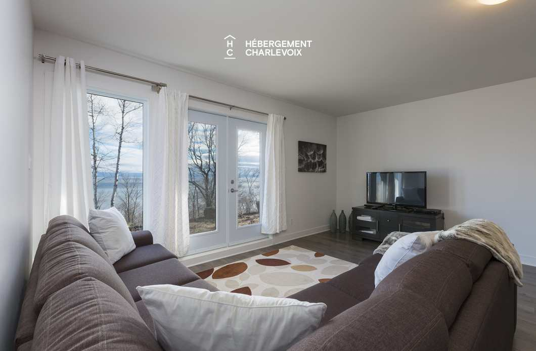 PRE-37 - Cozy furnished duplex for relaxation