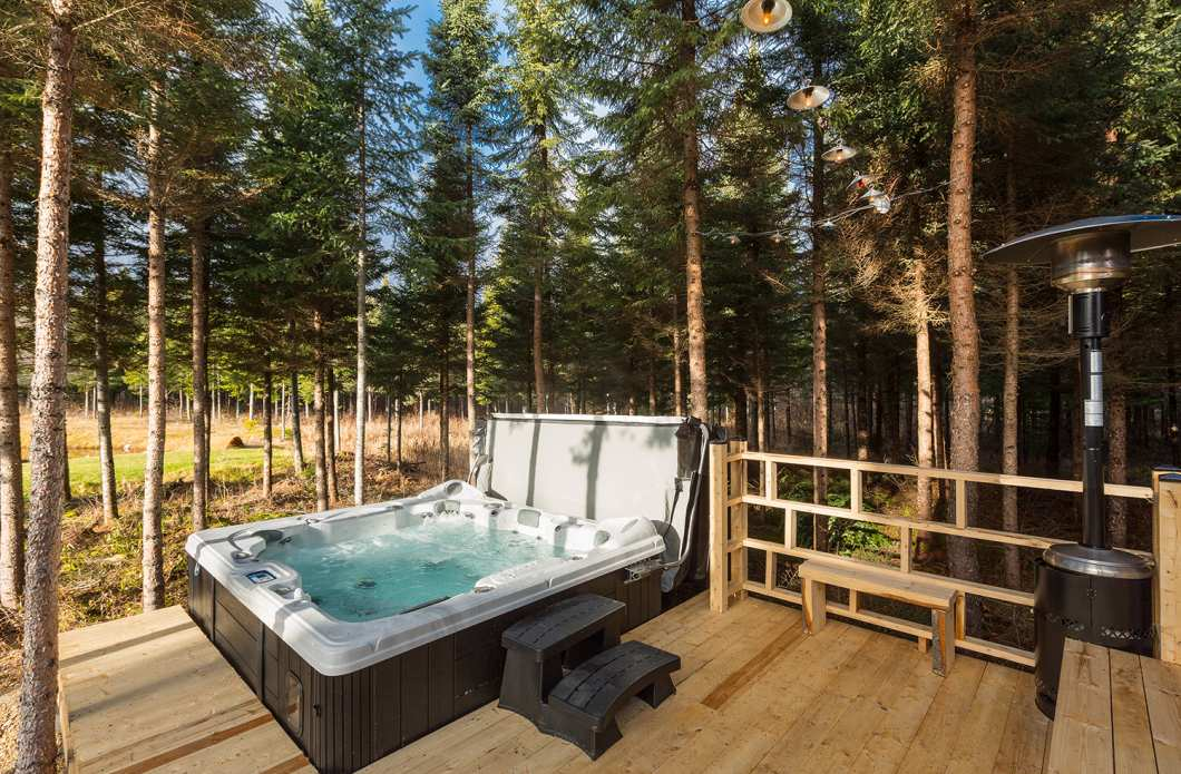 REN-7 - Unmatched picturesque and modern chalet in nature
