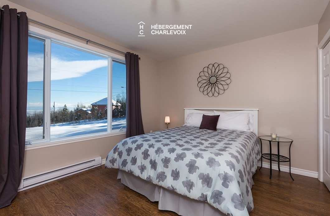 EST-16-2 - Cosy condo ideally located