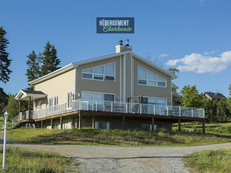 House and cottage rentals in Petite-Rivière-Saint-François, VER-18