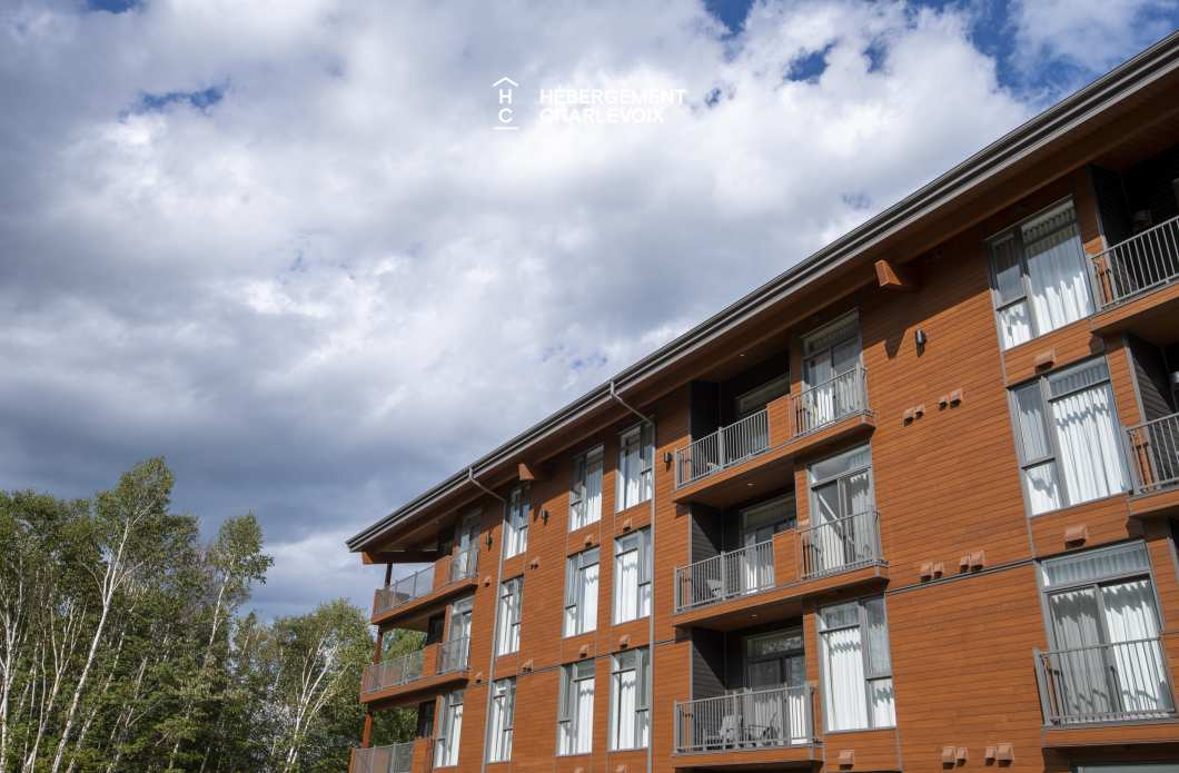 Cache 2 rooms - Is located at less than 200 meters from the chairlift